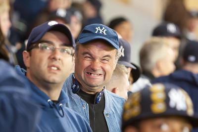 10-18 ALCS Game 3 Yankees vs Rangers