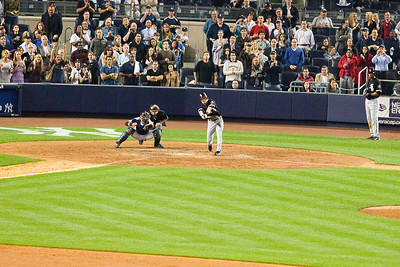 4/30 Yankees vs White Sox