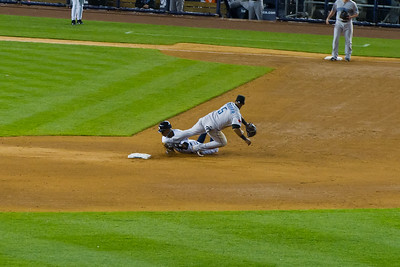 04-29 Yankees vs Blue Jays