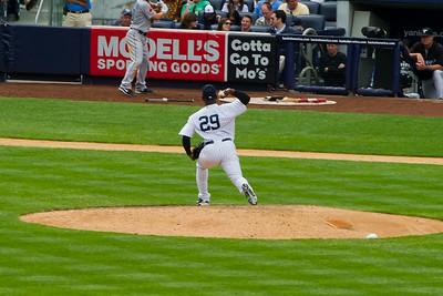 05-01 Yankees vs Blue Jays