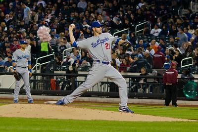 05-07 Mets vs Dodgers