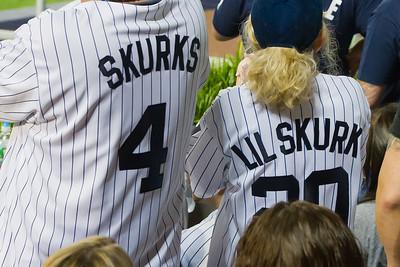05-21 Yankees vs Mets