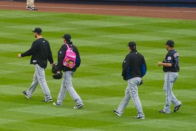 05-22 Yankees vs Mets