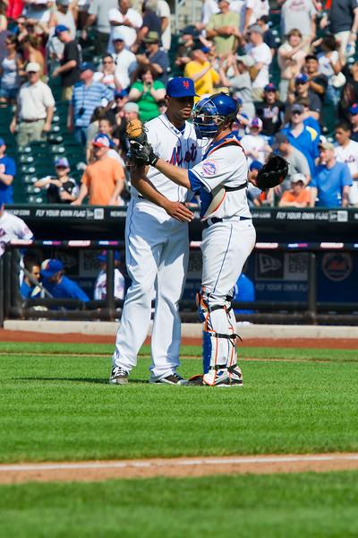 05-29 Mets vs Phillies