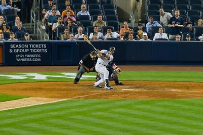 06-07 Yankees vs Red Sox