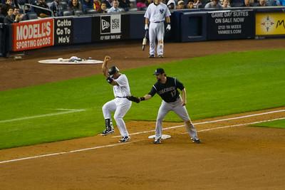 06-24 Yankees vs Rockies