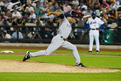 07-01 Yankees vs Mets