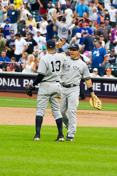 07-02 Yankees vs Mets