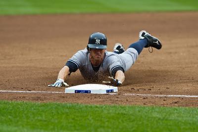07-03 Yankees vs Mets