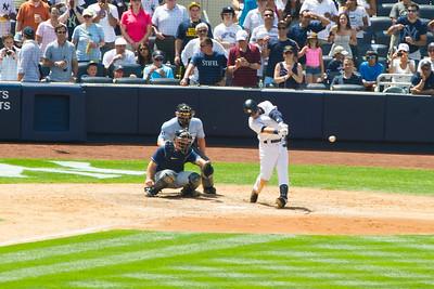 07-09 Yankees vs Rays