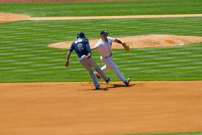 07-10 Yankees vs Rays