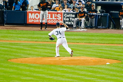 07-29 Yankees vs Orioles