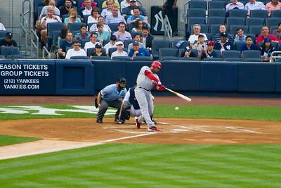 08-09 Yankees vs Angels