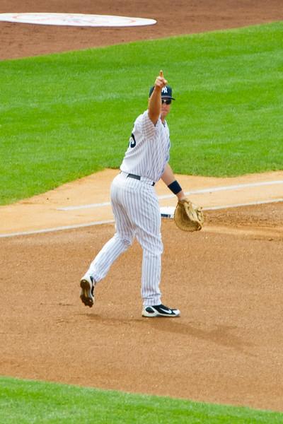 08-13 Yankees vs Rays