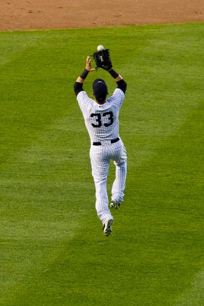 08-23 Yankees vs Athletics