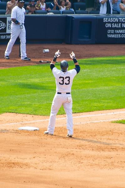 09-03 Yankees vs Blue Jays