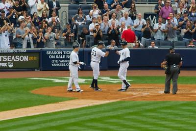 09-24 Yankees vs Red Sox
