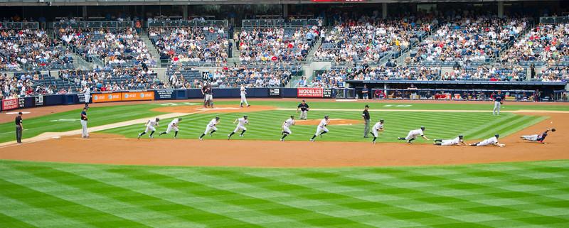 09-25 Yankees vs Red Sox