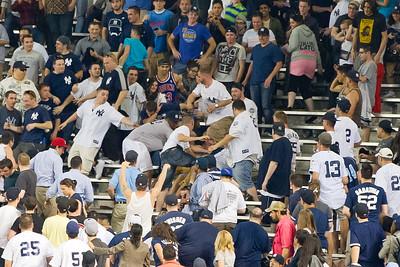 04.16 Yankees vs Twins