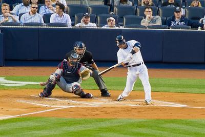 04.17 Yankees vs Twins