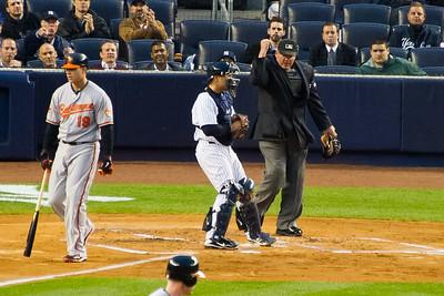 05.02 Yankees vs Orioles