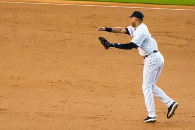 06.05 Yankees vs Rays