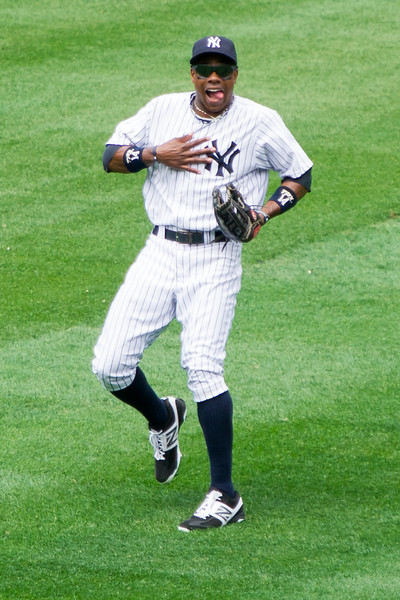 07.14 Yankees vs Angels