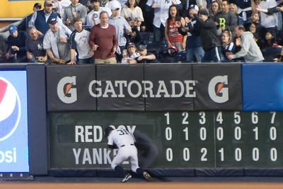 04.13 Yankees vs Red Sox