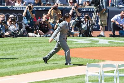 09.07 Yankees vs Royals