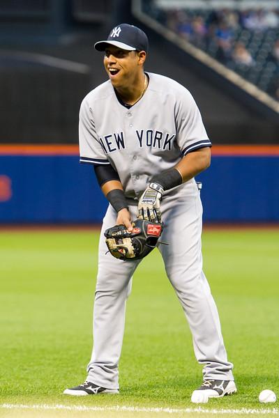 2014-05-14 Yankees vs Mets