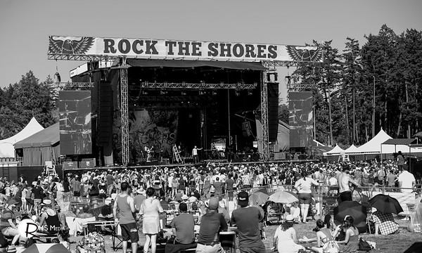 Bleachers | Rock The Shores | Victoria BC
