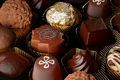 20190618 - Chocolates