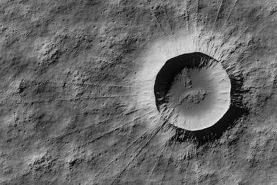 20190402 - Crater Experiment