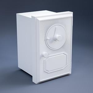 20180505 - Mailbox Modelling