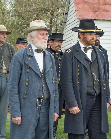 Blenheim Civil War Day 2017
