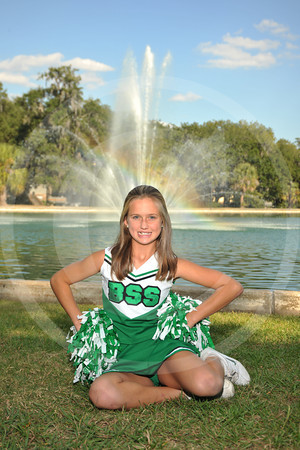 Cheerleading 2010