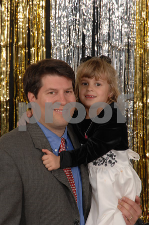 Father - Daughter Dance 2-6-10