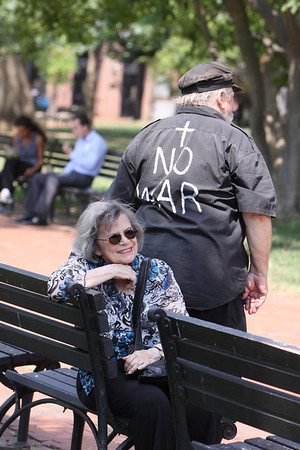 August 6 (Anniversary of the U.S. nuclear bombing of Hiroshima