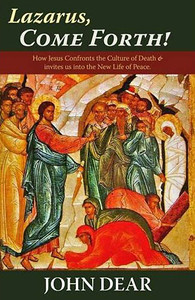 How Jesus Confronts the Culture of Death and Invites Us into the New Life of Peace