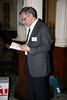Bob More, Chairperson of Pax Christi Metro DC-Baltimore