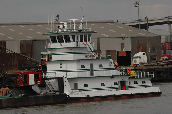 Blessey Marine Services