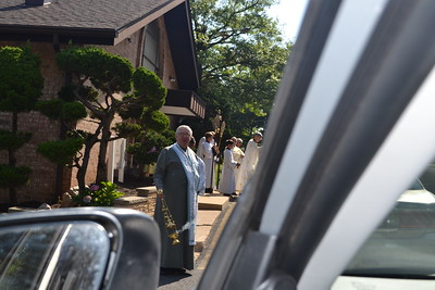 2016 Blessing of the Cars