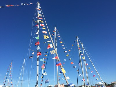 2016 Blessing of the Fleet