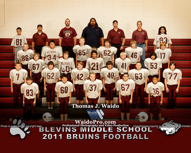 2011 Blevins Football 013