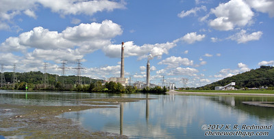 Bull Run Fossil Fuel Plant