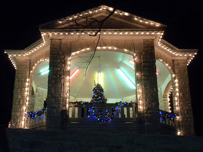 The Pavilion at Chilhowee Park