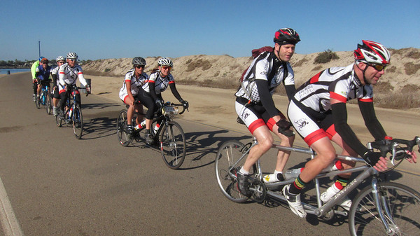 2014 BSC Rollout Ride & Picnic