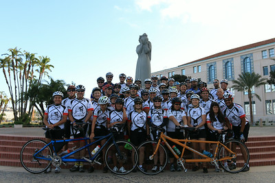 2014 Bike the Bay BSC