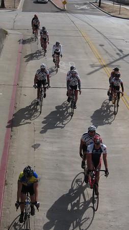 2015 BSC Pendleton Ride