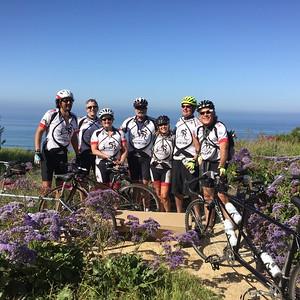 2015 BSC Rancho Santa Fe Training Ride